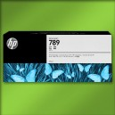 HP 789 Latex Ink for Designjet L25500 (775ml) Lt Cyan CH619A
