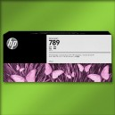 HP 789 Latex Ink for Designjet L25500 (775ml) Lt Magenta CH620A