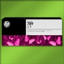 HP 789 Latex Ink for Designjet L25500 (775ml) Magenta CH617A