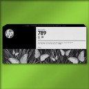 HP 789 Latex Ink for Designjet L25500 (775ml) Black CH615A